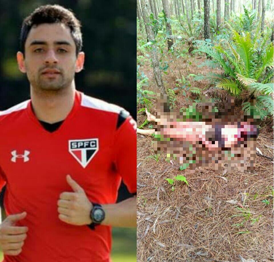 Jogador teve órgão genital cortado e morreu por se envolver com mulher do assassino, diz testemunha