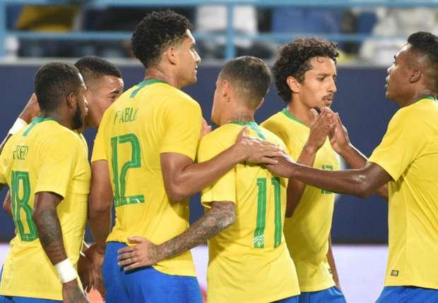 """Neymar reconhece que a seleção não jogou bem contra a Arábia e defende colega de equipe: """"cobrança injusta"""""""