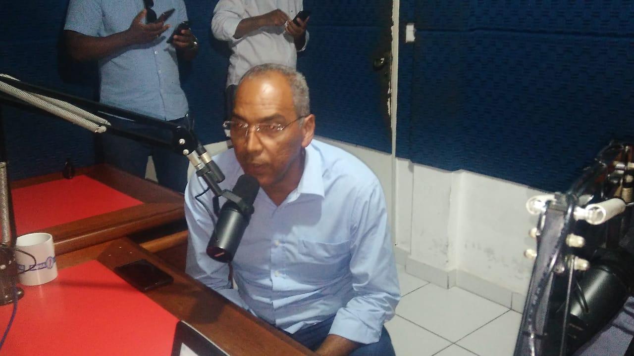 Após suposta calúnia, vereador de Simões Filho diz que vai acionar Justiça contra colega de parlamento
