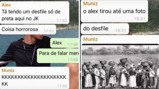 whats racista