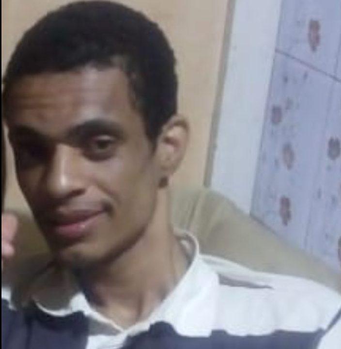 Morador de Simões Filho que estava desaparecido é encontrado em São Sebastião do Passé