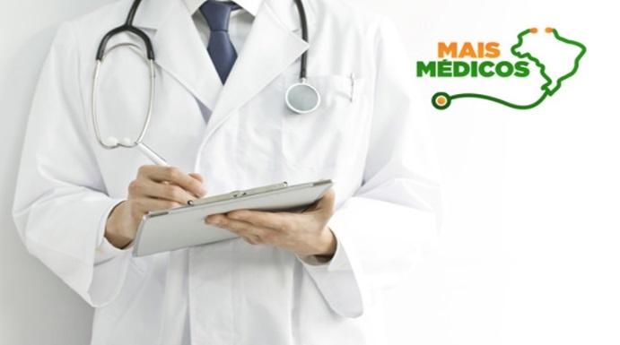 Mais Médicos: 1.462 profissionais não se apresentaram aos municípios