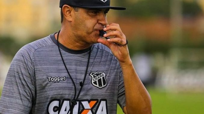 Confira os números do novo técnico do Vitória em outros clubes ... 606c90c62b243