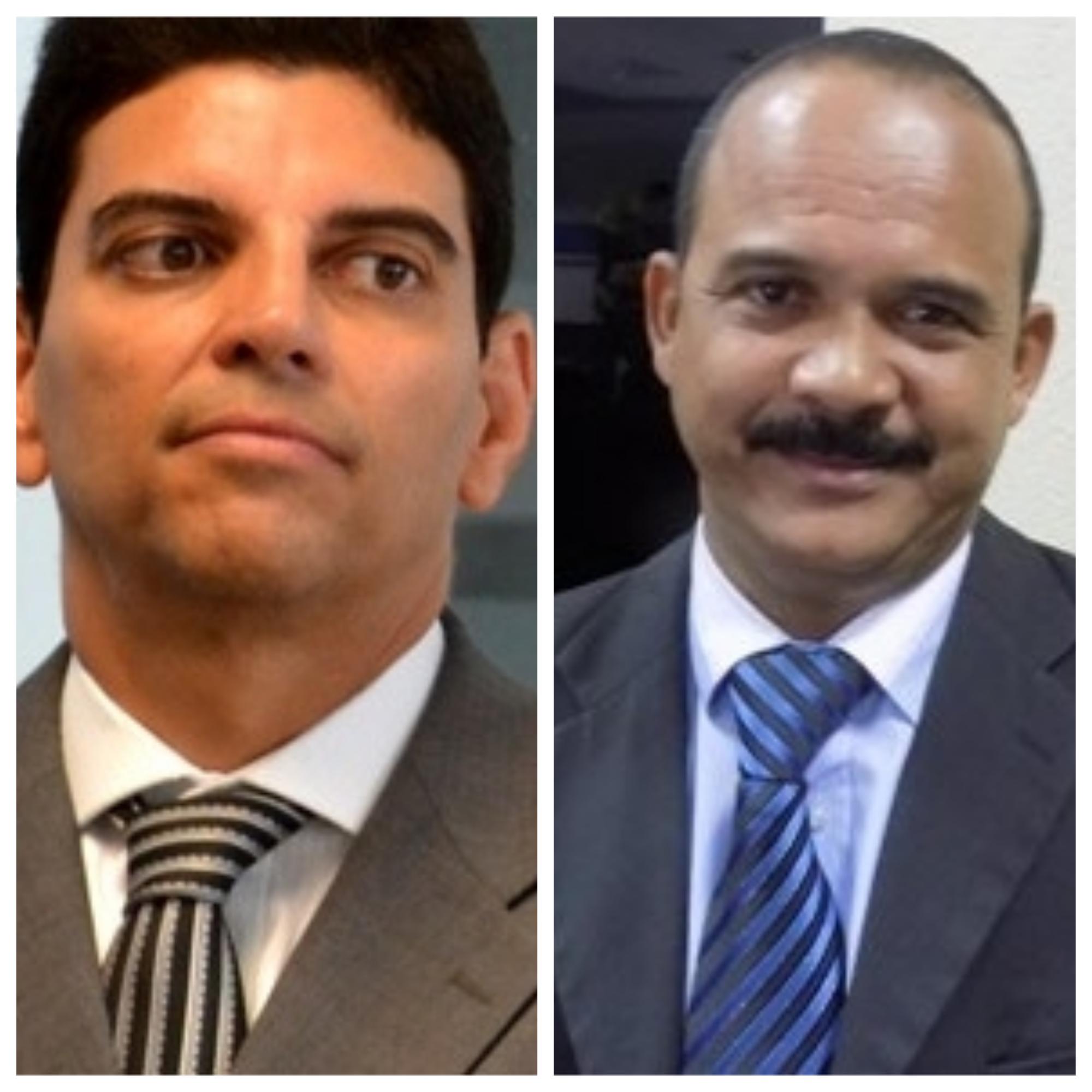 Presidente do PP em Camaçari confirma que Cajado convidou Elinaldo para se filiar ao partido