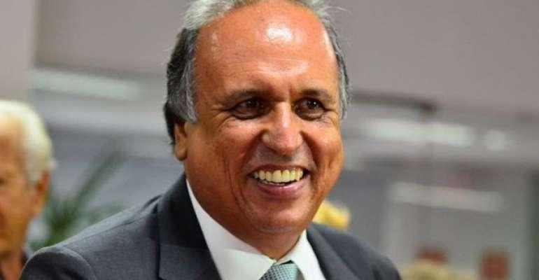 STJ manda soltar ex-governador do Rio, Luiz Fernando Pezão