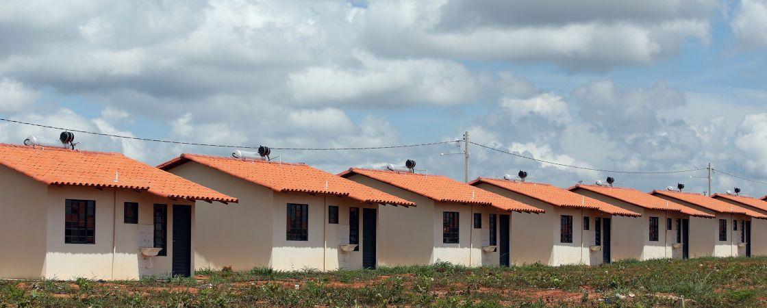 'Minha Casa Minha Vida' pode ser suspenso em  2020