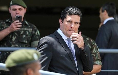 PF suspeita de ação orquestrada na invasão de celulares de Sérgio Moro e de procuradores