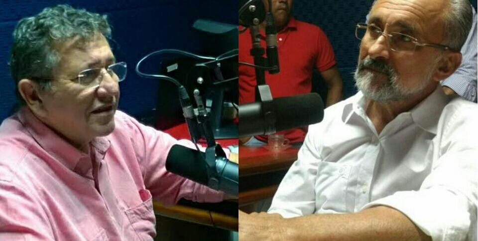Ademar e Caetano são punidos pelo TCM por não cobrar multas