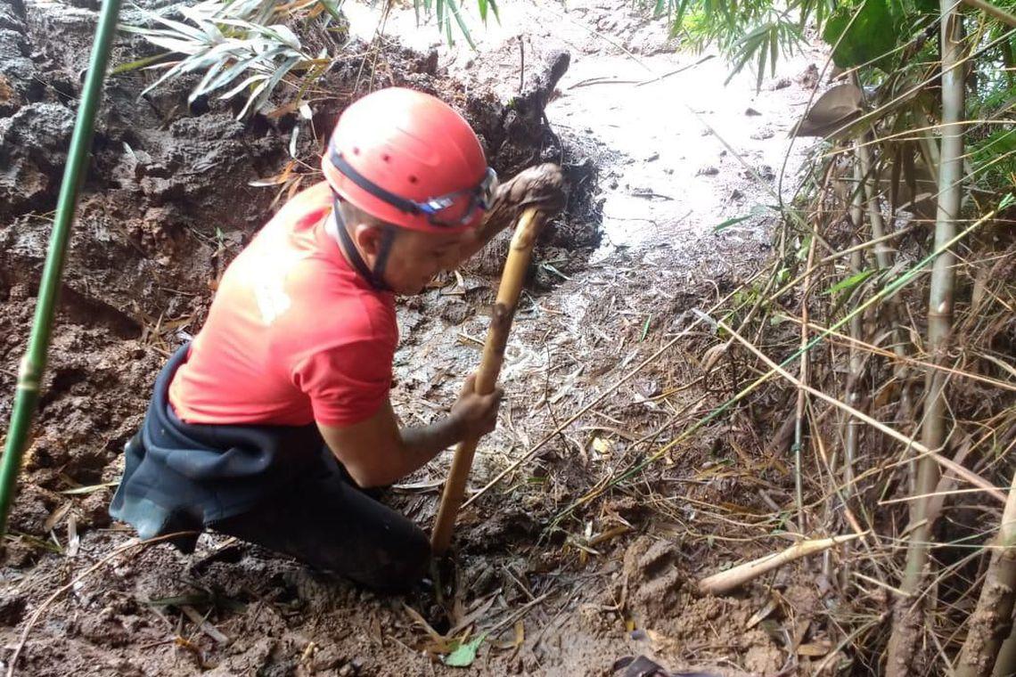 Quase seis meses após rompimento de barragem, corpo é encontrado em Brumadinho