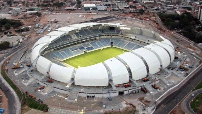 Copa BR: CBF divulga local, data e horário do duelo entre Bahia e Santa Cruz-RN