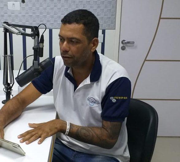 Júlio Bonfim critica Bolsonaro por corte de verbas às universidades federais