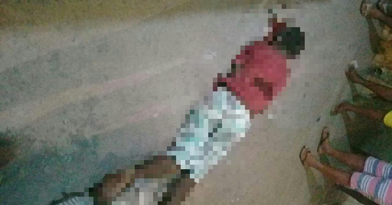 Homem é morto a tiros em Candeias
