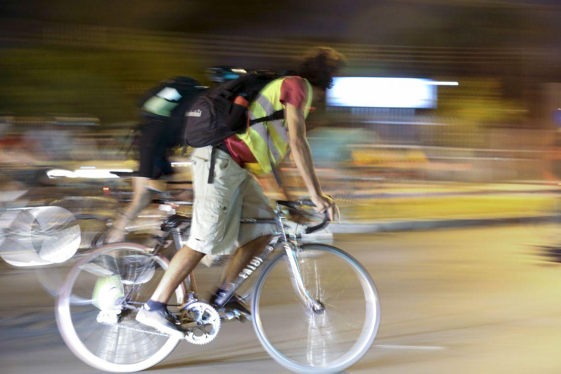 Contran anula resolução que previa multas a pedestres e ciclistas