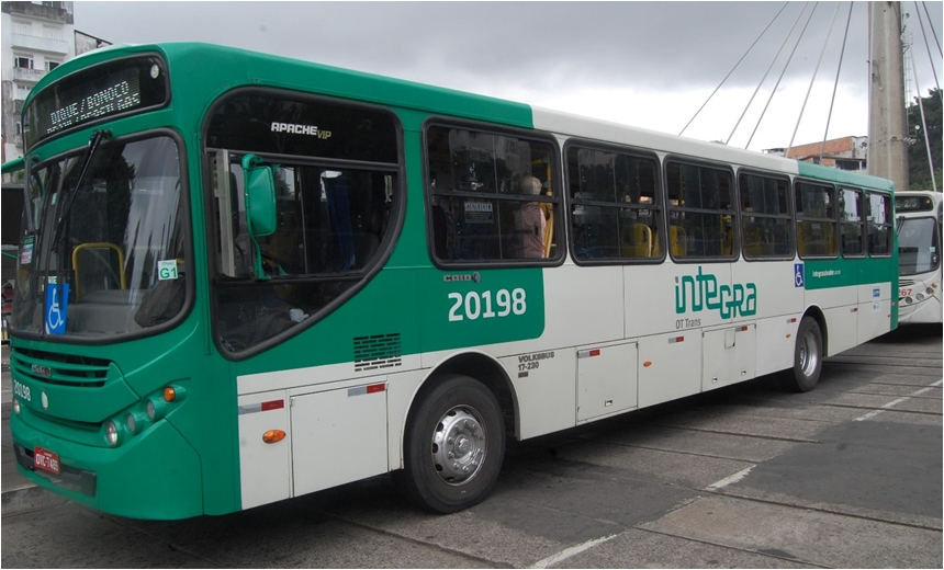 Rodoviários anunciam início de greve para próxima quinta(16) em Salvador
