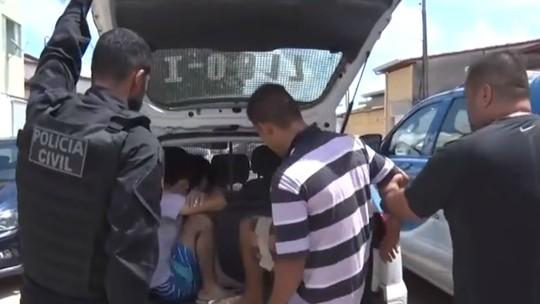 Mulher suspeita de manter casa de prostituição de menores é presa durante operação policial