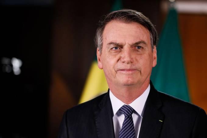 Para Bolsonaro, se decreto de armas for inconstitucional tem que deixar de existir