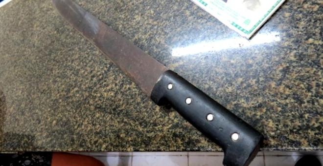 Sebastião Laranjeiras: Vereador é suspeito de matar homem a golpes de facão