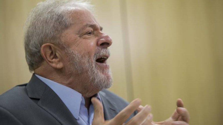 Pedido de liberdade de Lula deve ser julgado pelo STF nesta terça