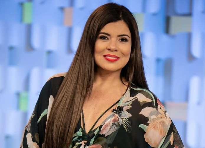 Mara Maravilha é recusada em programa do SBT