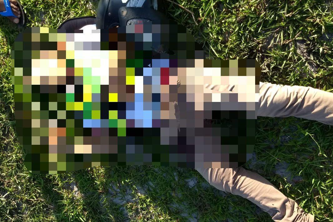 Mototaxista é morto a tiros em Camaçari