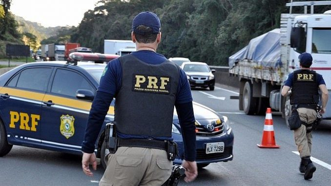 Resultado de imagem para Semana Santa: Polícia Rodoviária Federal inicia nesta quinta-feira operação nas estradas da Bahia