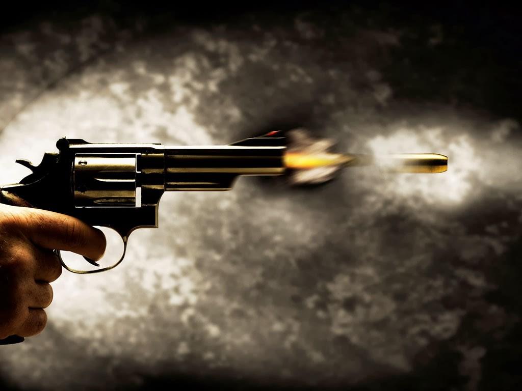 Dois irmãos são mortos a tiros dentro de casa em Itaparica