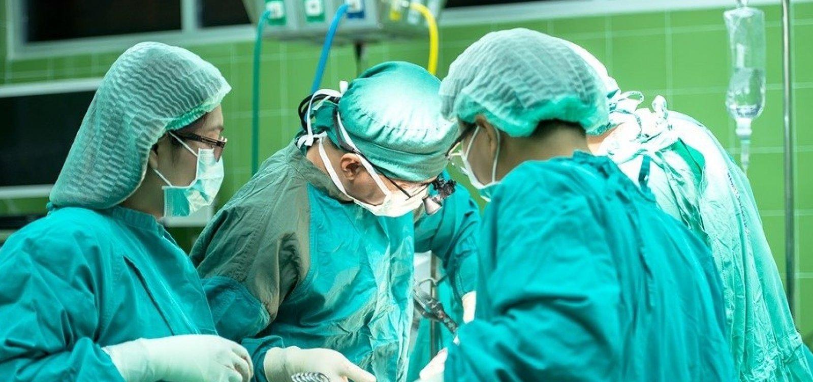 Mais de 50% das famílias baianas ainda resiste em doar órgãos