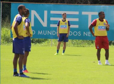 Foco no Brasileirão: Bahia recebe o Fluminense na Arena Fonte Nova