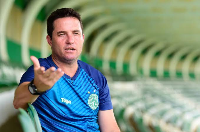 Martelo batido: Osmar Loss é o novo técnico do Esporte Clube Vitória