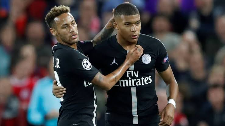 Técnico revela que Neymar e Mbappé podem deixar o PSG na próxima temporada