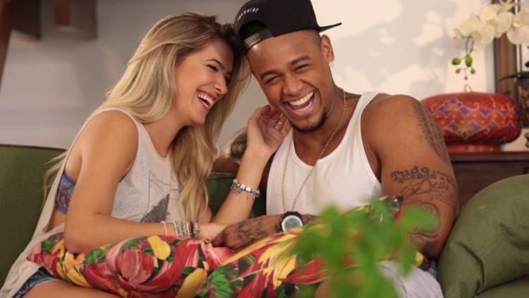 Lore Improta e Léo Santana terminam noivado mais uma vez