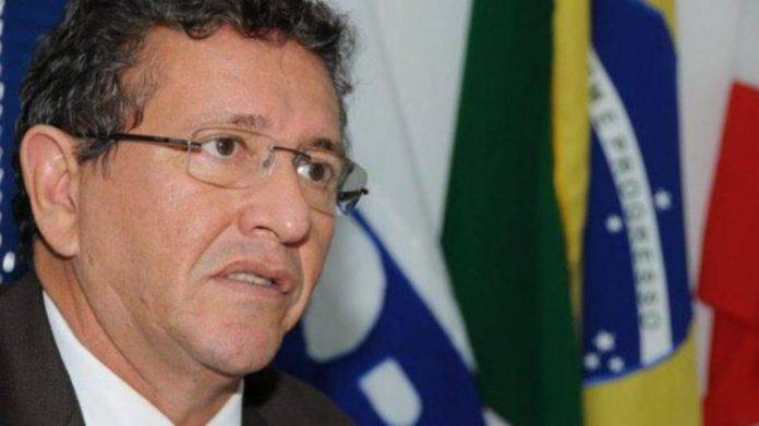Luiz Caetano sofre quarta derrota no STF em 2019