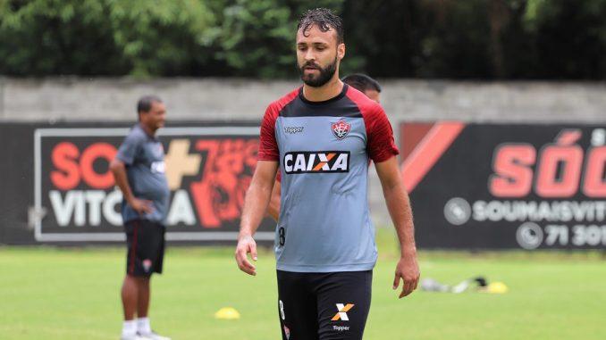 Foto: Maurícia da Matta / EC Vitória / Divulgação