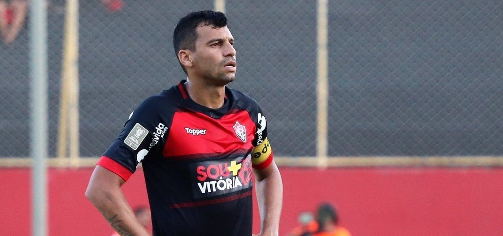 """""""Precisamos ficar calados e trabalhar muito"""", diz Neto Baiano após derrota para o Oeste"""