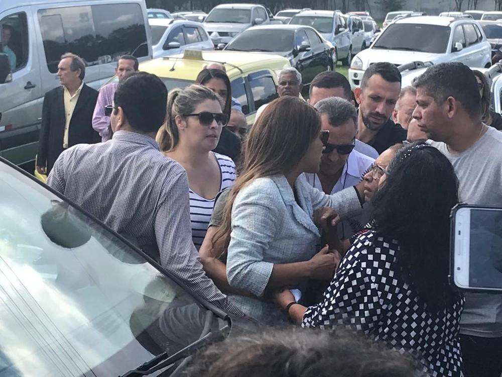 Filho de Flordelis denuncia envolvimento de mais membros da família na morte do pai