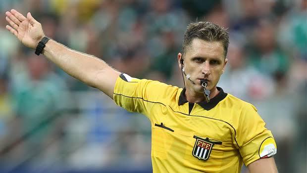 Sport x Vitória: árbitro paulista comanda o duelo dos rubro-negros