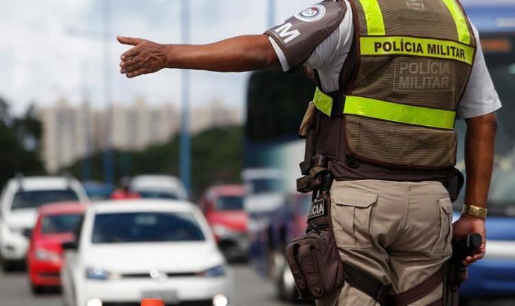 Operação São João: mais de 7 mil veículos foram abordados pela PM