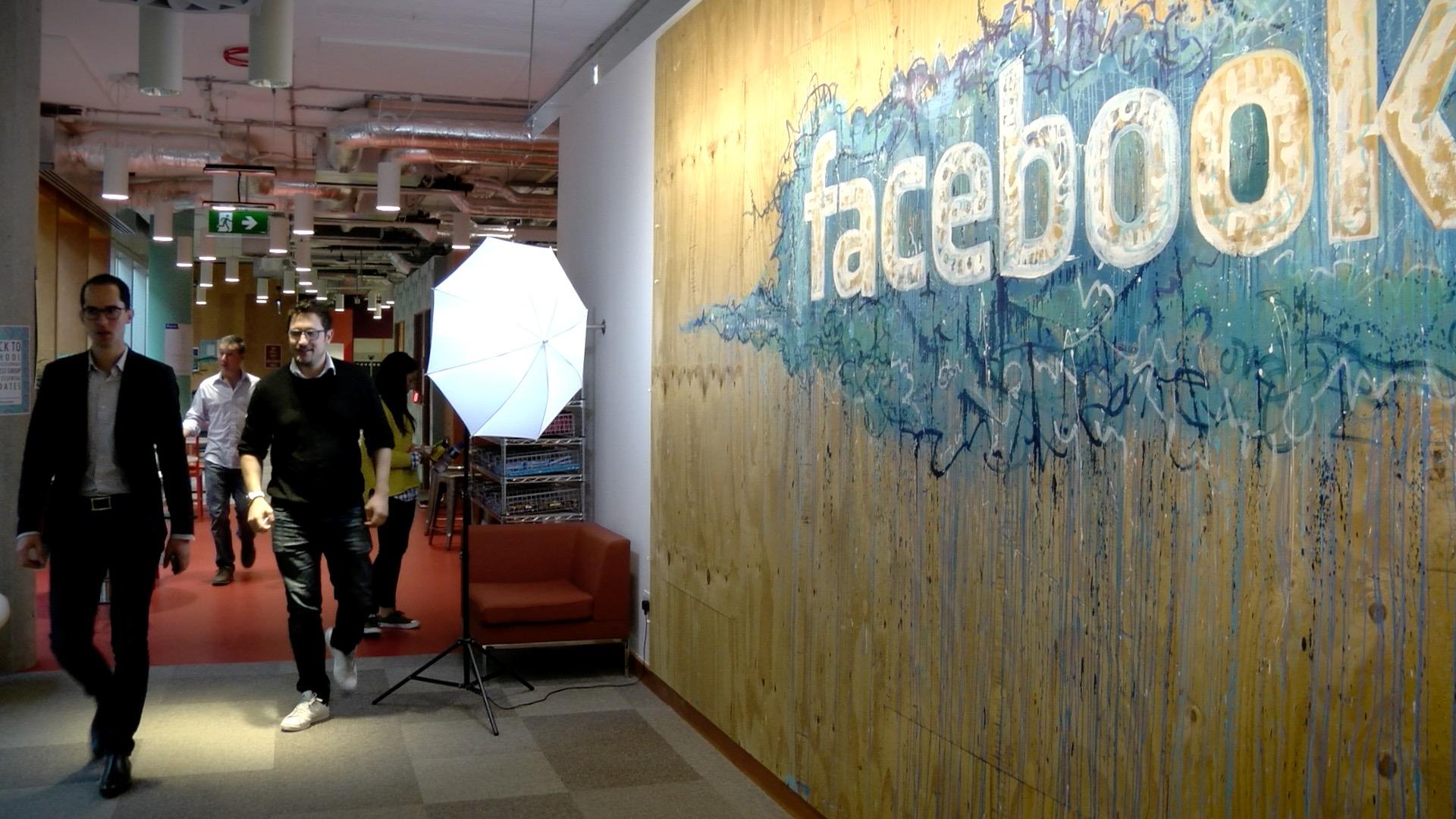 Facebook pagará multa recorde por violação de privacidade