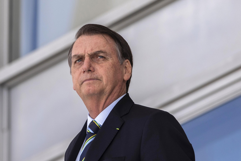 Bolsonaro terá alta na tarde desta segunda