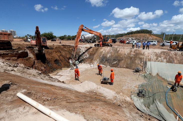 Mais de 2 mil postos de empregos foram gerados em junho na Bahia