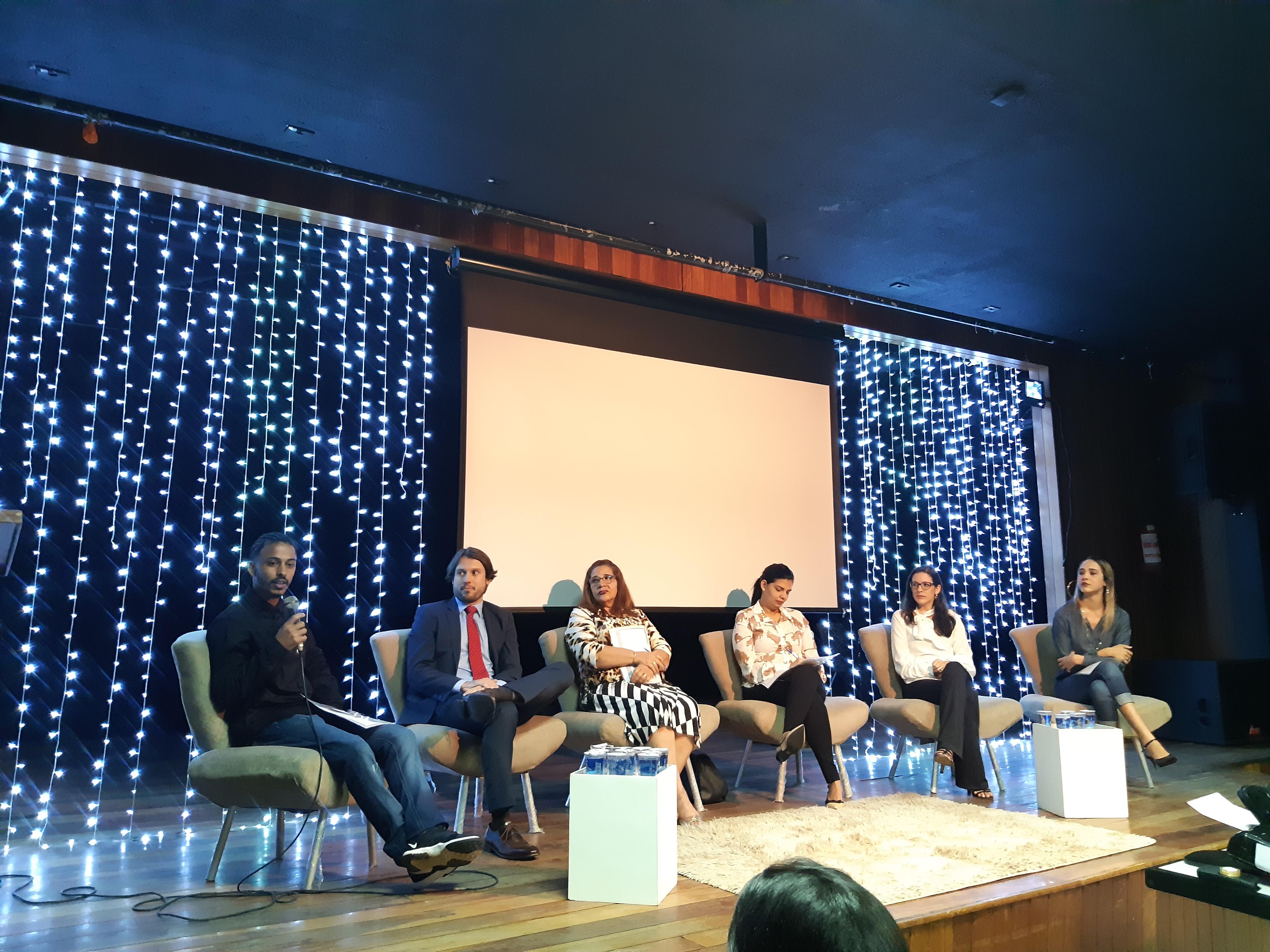 Camaçari: medidas socioeducativas é tema de fórum no Teatro Alberto Martins