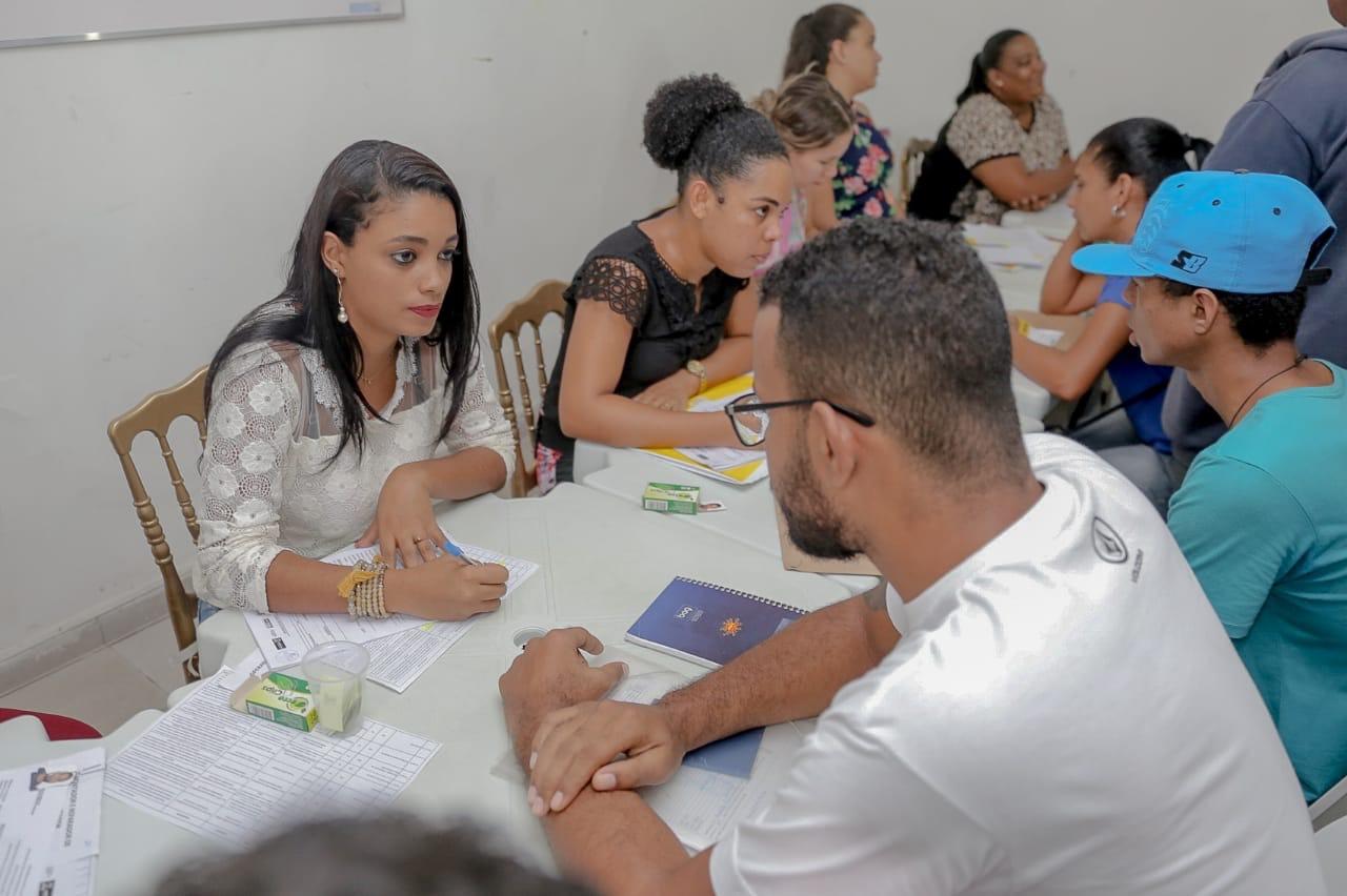 Prefeitura de Simões Filho inicia inscrições para Cursos de Capacitação no Senai