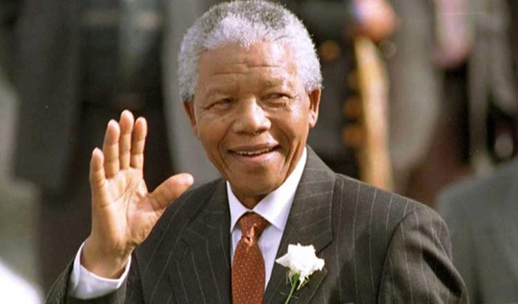 Dia Internacional de Nelson Mandela é comemorado nesta quinta-feira