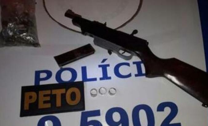 Homem morre após confronto com policiais em Jauá, diz SSP