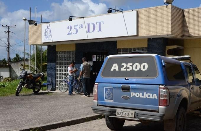 Jovem de 19 anos é morto a tiros em Dias D'Ávila