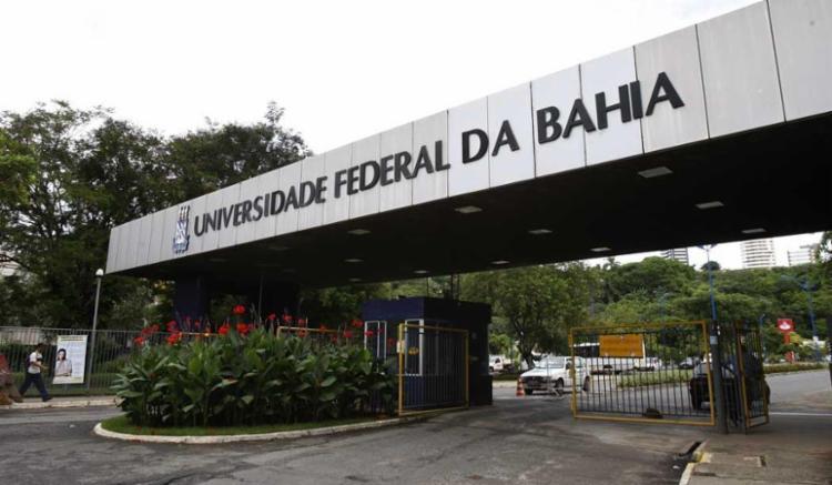 Vigilantes da Ufba paralisam atividades e universidade suspende aulas