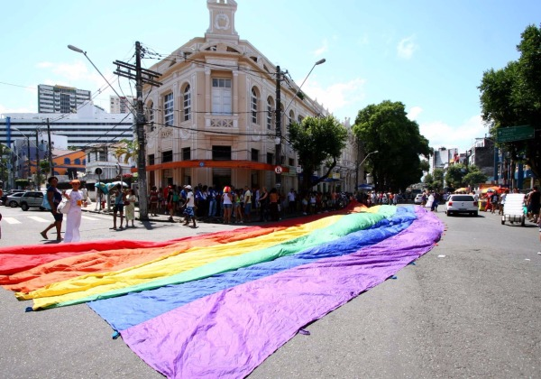 18 ª Parada Gay de Salvador acontecerá no Dique do Tororó