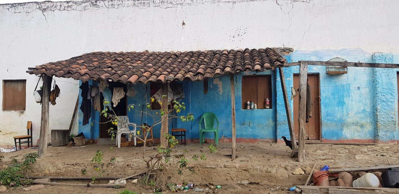 Trabalhadores rurais em condições análogas à escravidão são resgatados no interior do estado