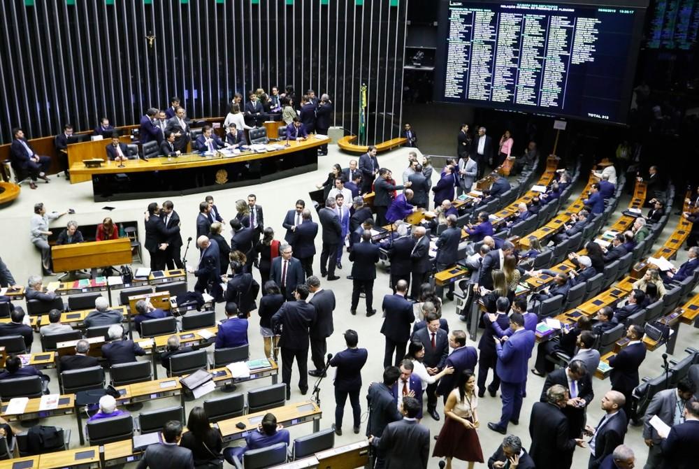 Câmara aprova texto que limita gastos de campanha municipal em 2020