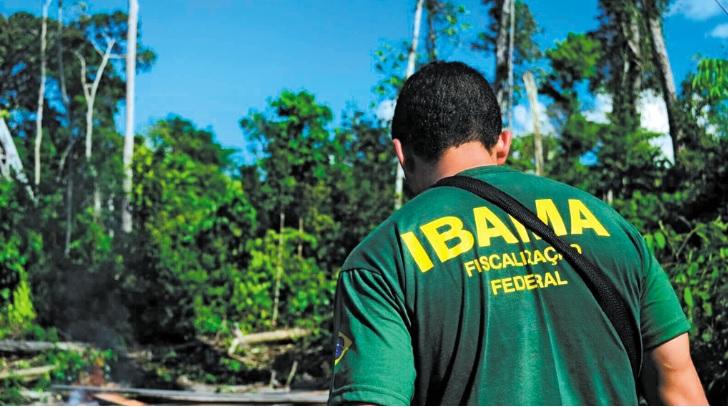 Unidade do Ibama situada em Parintins, Amazonas, será desativada até novembro